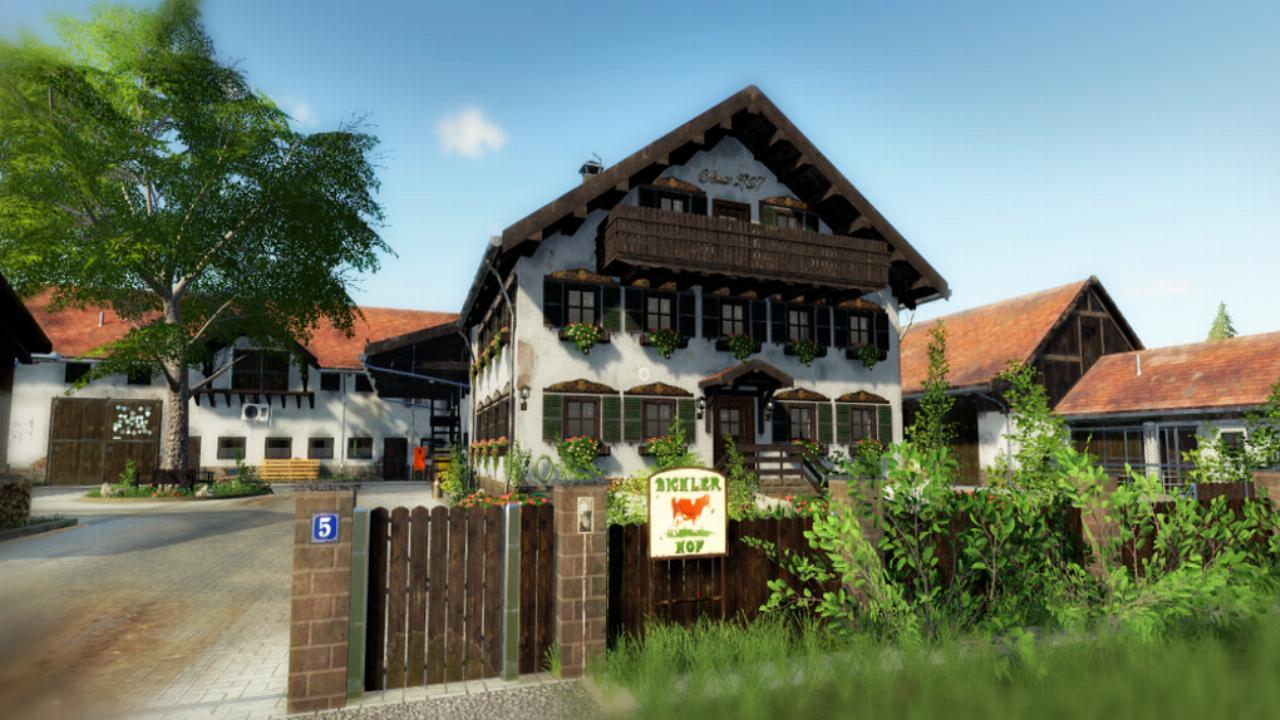 LS19 Bichler Hof