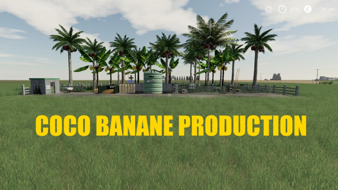 Coco Banane Production