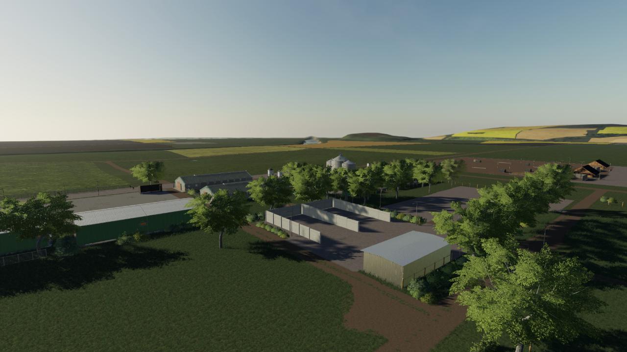 Cow Farm V.2