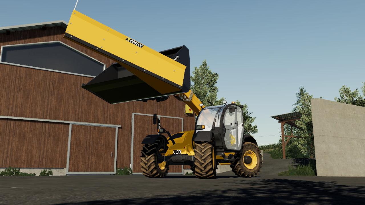 Emily Forage Repeller FS19