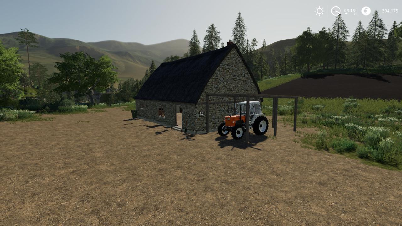 Bauernhaus LS19