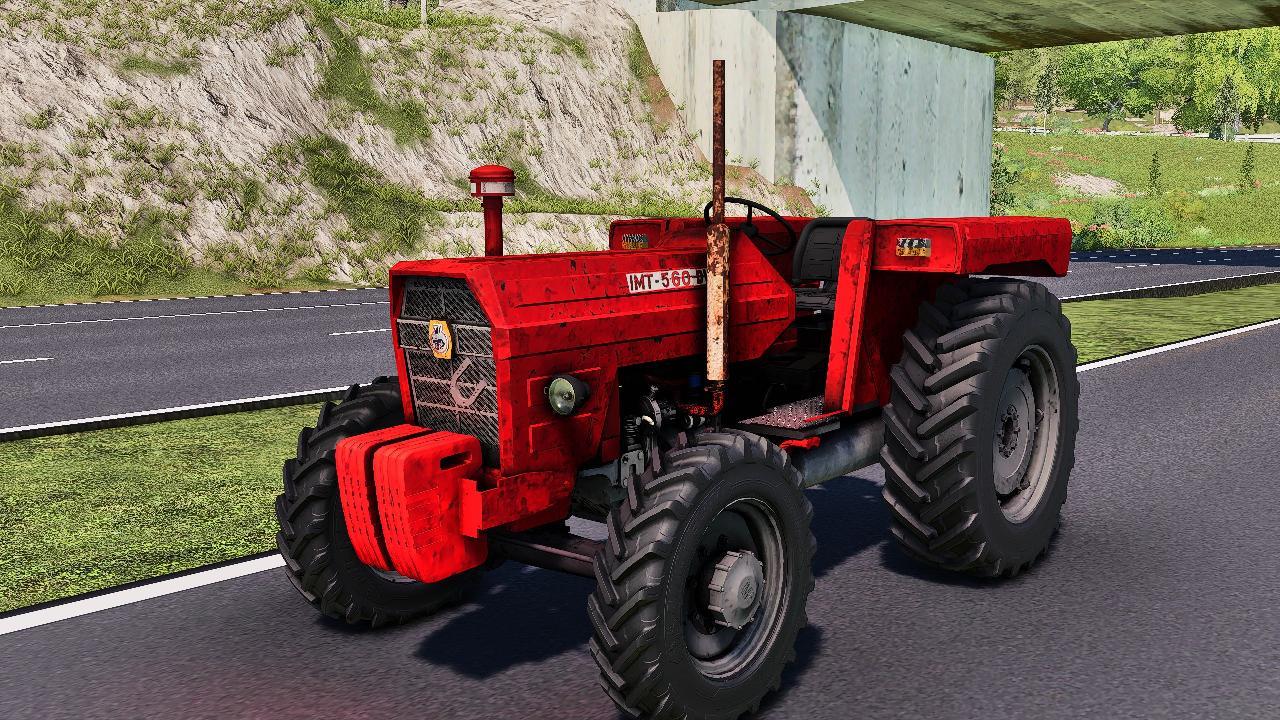IMT 560/577