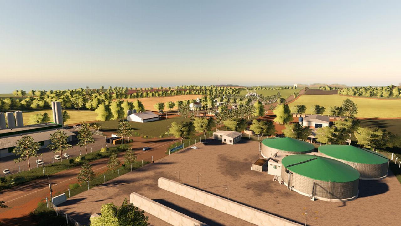 Jatobá-Bauernhof V1.0.0.0 LS19