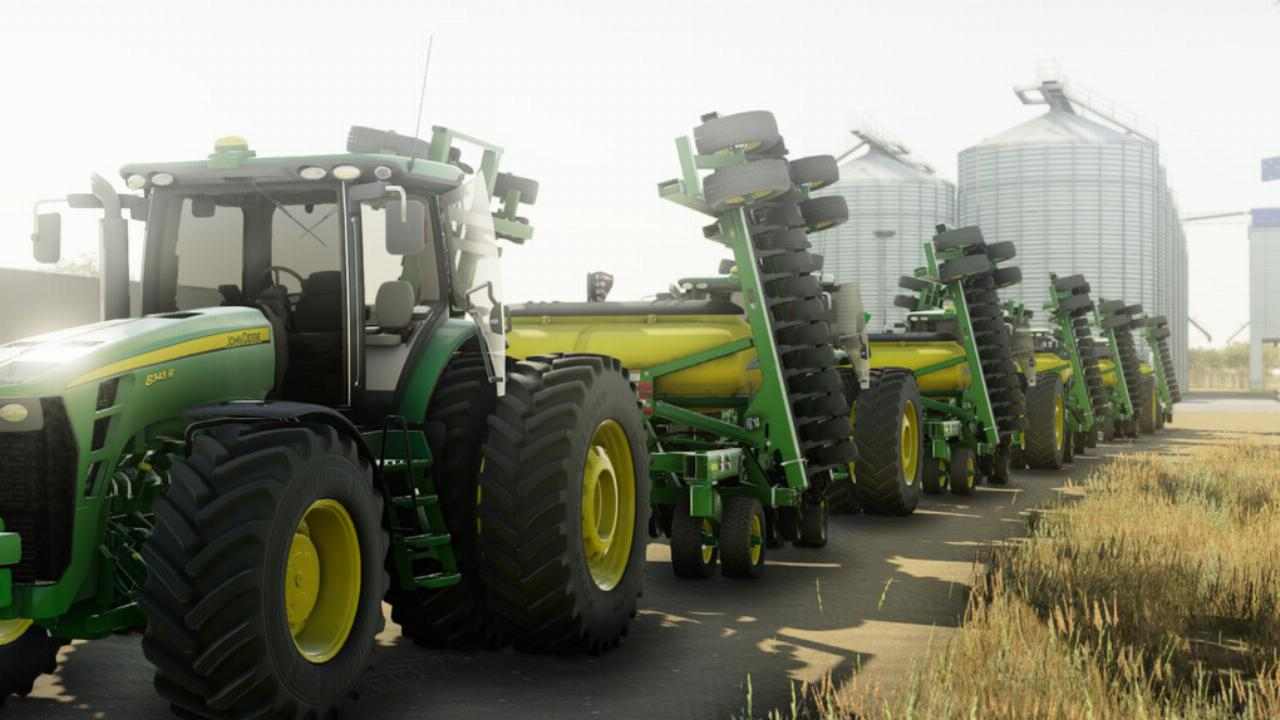 JohnDeere Ccs1990