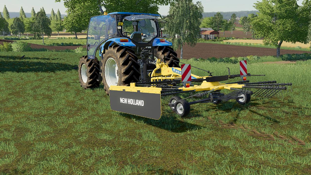 New Holland Prorotor 420 FS19