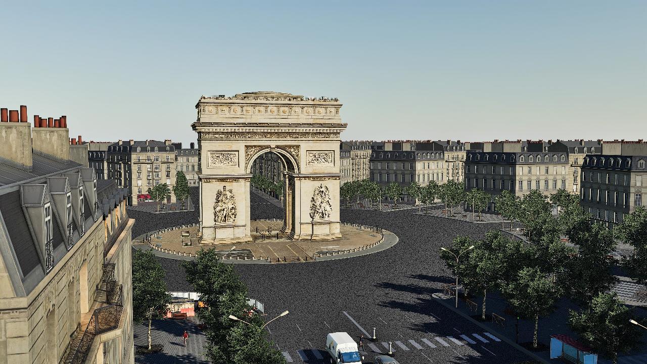 MAP PARIS 1.0.0