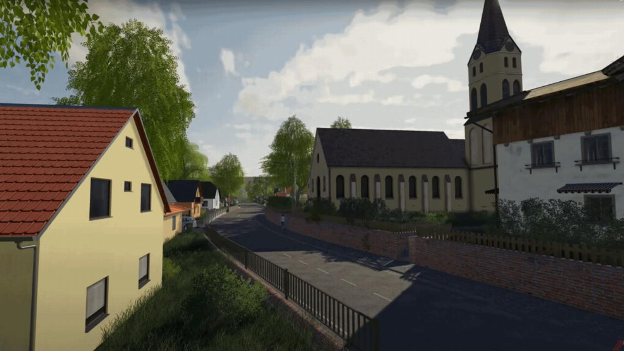 Stappenbach 2020