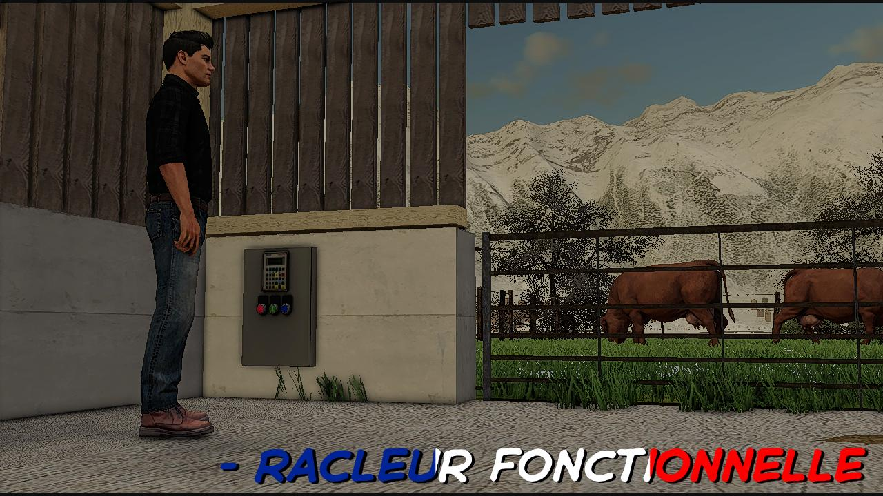 French stable FS19