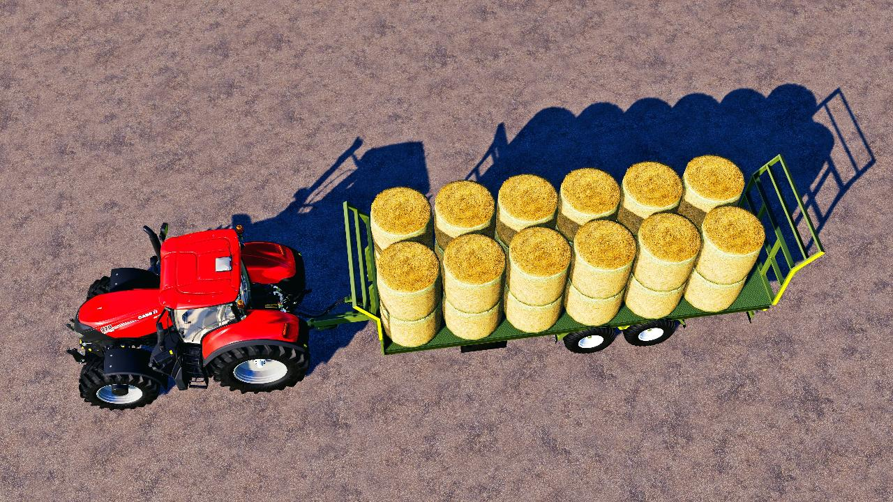 Broughan AUTOLOAD FS19