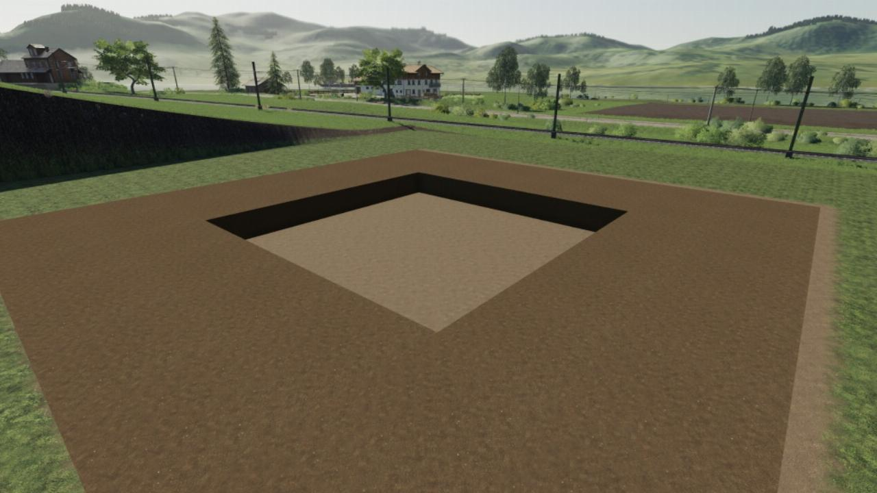 Construction Pack FS19