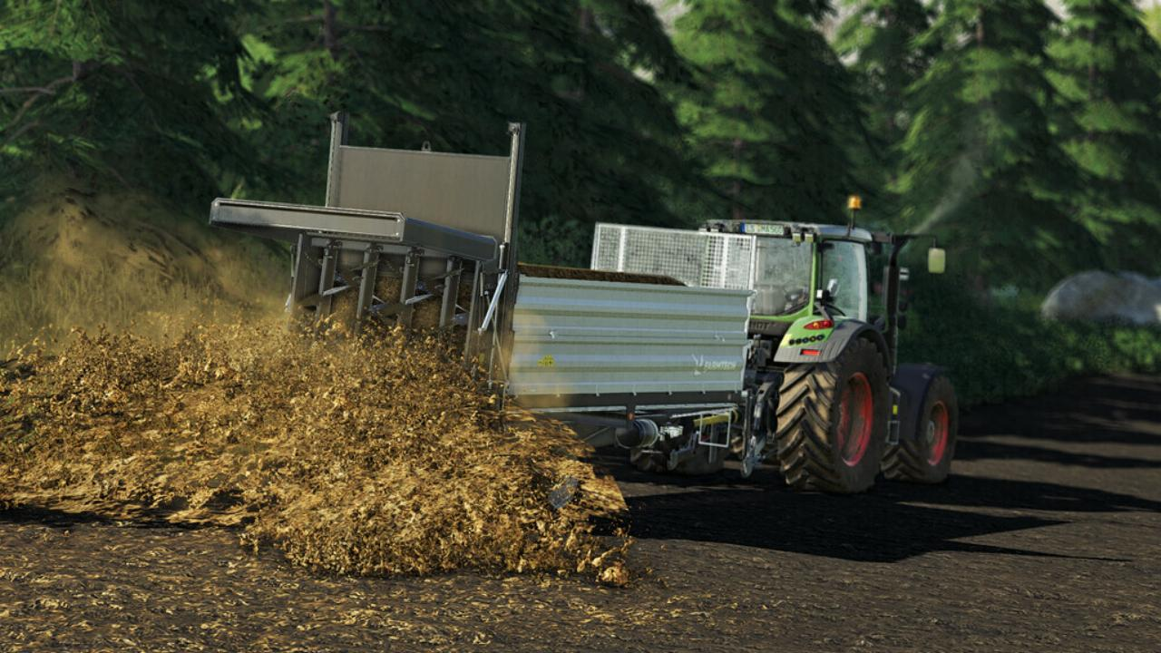 Farmtech Superfex FS19