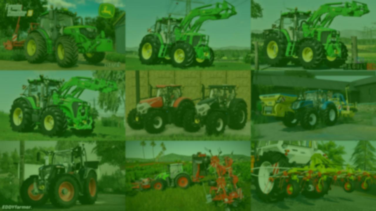 THE 15 BEST HAY MODS