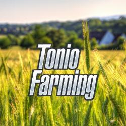 Tonio Farming logo