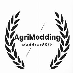 AgriModdings logo